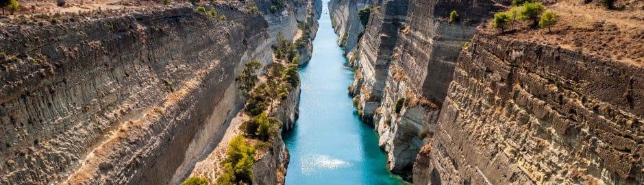 Greece, the Cradle of Western Civilisation