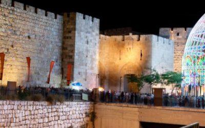 Hanukkah: Feast of Dedication or Festival of Lights